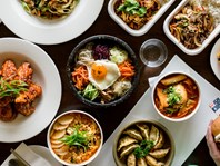 Chef Kim Korean Restaurant