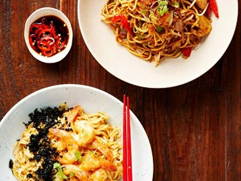 Chefs Gallery Jamison Sydney - Chinese cuisine - image 11 of 20.