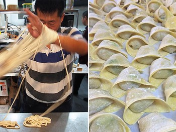 Chinese Dumpling Master Newtown - Asian  cuisine - image 2 of 7.