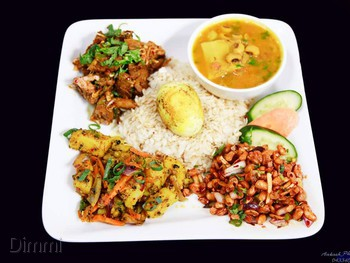 Chulho Authentic Nepalese & Indian Cuisine Harris Park - Indian cuisine - image 1 of 6.