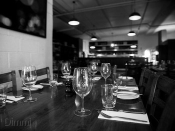 Squires Loft City Grill Room Melbourne - South African  cuisine - image 1 of 18.