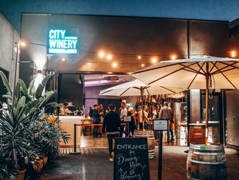 City Winery Fortitude Valley - Australian  cuisine - image 1 of 7.