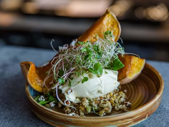 City Winery Fortitude Valley - Australian  cuisine - image 3 of 7.