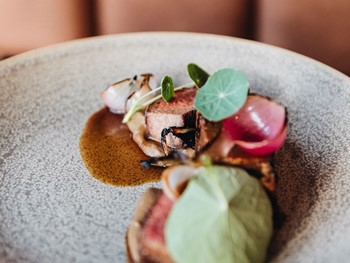 City Winery Fortitude Valley - Australian  cuisine - image 5 of 7.