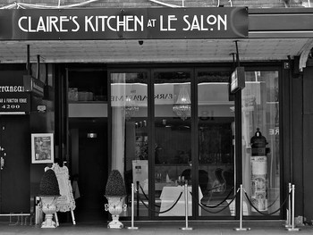 Claire's Kitchen at Le Salon Darlinghurst - French cuisine - image 1 of 7.
