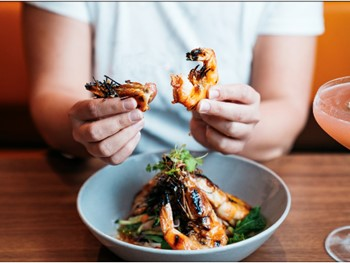Co Hanh Melbourne - Asian  cuisine - image 9 of 18.