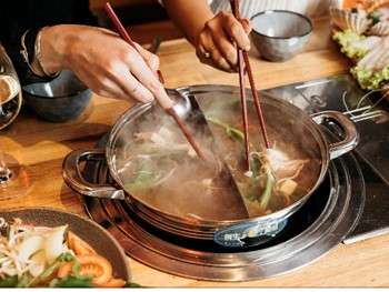 Co Hanh Melbourne - Asian  cuisine - image 17 of 18.