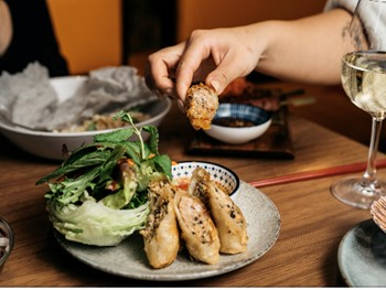 Co Hanh Melbourne - Asian  cuisine - image 15 of 18.