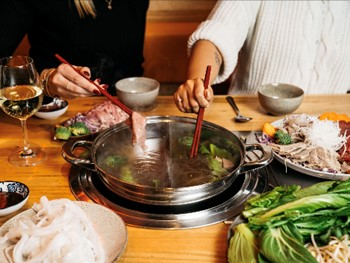 Co Hanh Melbourne - Asian  cuisine - image 14 of 18.