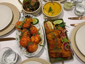 Colors of India Parramatta - Indian cuisine - image 2 of 7.