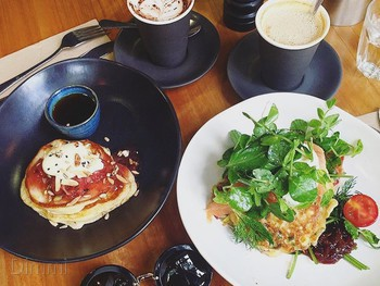 Cook & Archies Surry Hills - Cafe  cuisine - image 13 of 13.