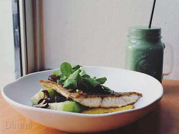 Cook & Archies Surry Hills - Cafe  cuisine - image 6 of 13.