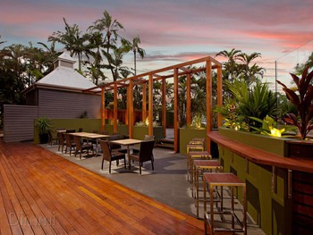 Coral Hedge Brasserie Cairns - Australian  cuisine - image 6 of 6.