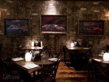 Criniti's Castle Hill - Pizza cuisine - image 2 of 8.