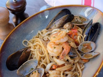 Cucinetta South Yarra - Italian cuisine - image 15 of 16.