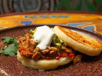 Cumbia Bar - Kitchen Adelaide - South American  cuisine - image 6 of 28.