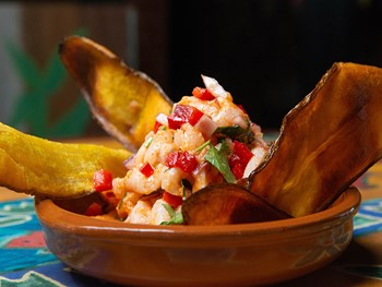 Cumbia Bar - Kitchen Adelaide - South American  cuisine - image 9 of 28.