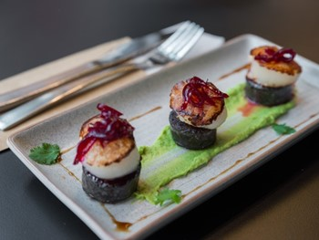 Cumbia Bar - Kitchen Adelaide - South American  cuisine - image 14 of 28.