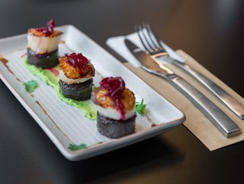 Cumbia Bar - Kitchen Adelaide - South American  cuisine - image 21 of 28.