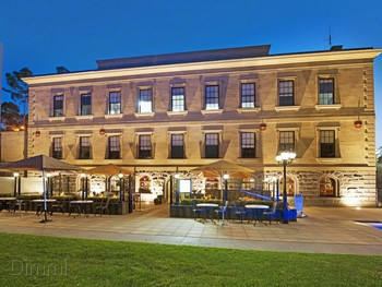 Customs House Geelong