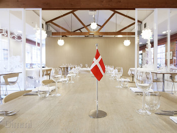 Denmark House Melbourne - European cuisine - image 3 of 4.