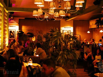The Darlo Country Club Darlinghurst - Modern Australian cuisine - image 3 of 13.