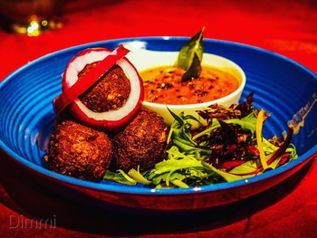 Dhakshin Crows Nest - Indian cuisine - image 4 of 6.
