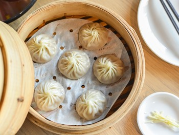 Din Tai Fung Melbourne - Chinese cuisine - image 4 of 9.