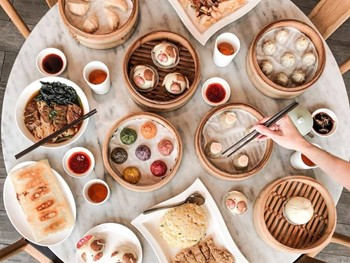 Din Tai Fung Melbourne - Chinese cuisine - image 2 of 9.
