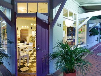 Domain on Loch Nedlands - Cafe  cuisine - image 3 of 4.