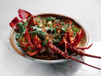 Donna Chang Brisbane - Chinese cuisine - image 6 of 6.