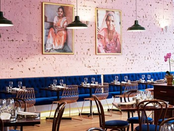 Don't Tell Aunty Surry Hills - Indian cuisine - image 5 of 9.