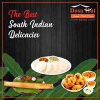 Dosa Hut Geelong - Indian cuisine - image 5 of 6.