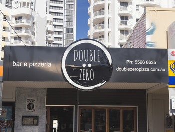 Double Zero Pizza Broadbeach - Italian cuisine - image 5 of 5.