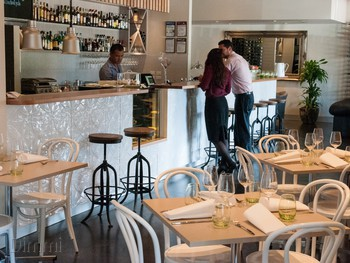Downstairs Bistro & Lounge Southbank - Modern Australian cuisine - image 1 of 6.