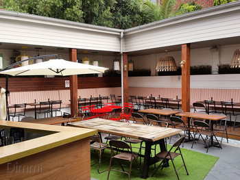 The DOG Hotel Randwick - Modern Australian cuisine - image 12 of 21.