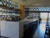 Eden Dining Room and Bar, Glenelg