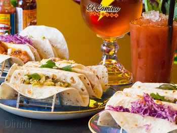 El Camino Cantina The Rocks - Mexican cuisine - image 3 of 5.