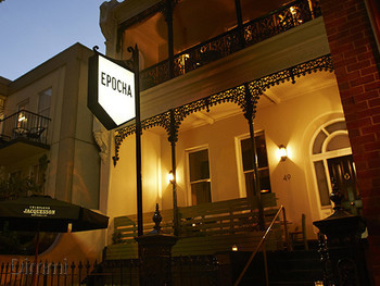 Epocha Carlton - European cuisine - image 4 of 9.