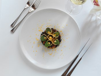 est. Sydney - French cuisine - image 25 of 26.