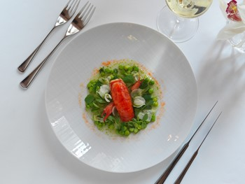 est. Sydney - French cuisine - image 26 of 26.