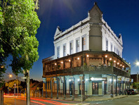 Exchange Hotel Balmain