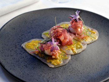 EZARD Melbourne - Modern Asian cuisine - image 4 of 11.