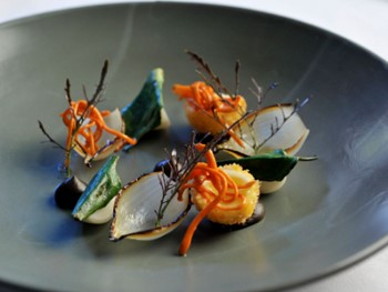 EZARD Melbourne - Modern Asian cuisine - image 7 of 11.