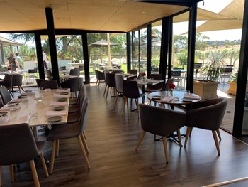 Fable Dining Room Chirnside Park - Modern Australian cuisine - image 2 of 4.