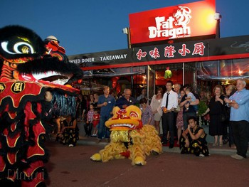 Fat Dragon  Mount Lawley - Asian  cuisine - image 7 of 11.