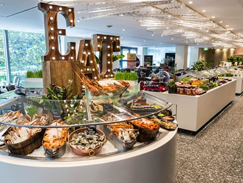 Feast at Sheraton Grand Sydney Sydney - Buffet cuisine - image 13 of 13.