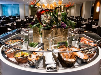 Feast at Sheraton Grand Sydney Sydney - Buffet cuisine - image 5 of 13.