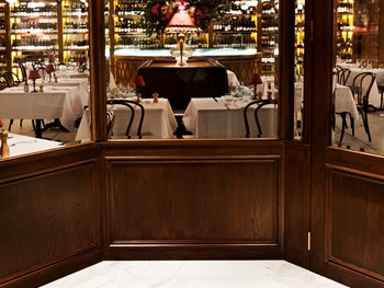 Felix Sydney - French cuisine - image 3 of 8.