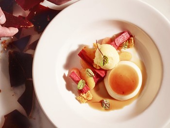 Felix Sydney - French cuisine - image 7 of 8.